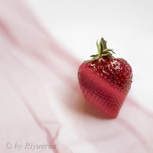 My Strawberry Heart