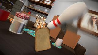 I Am Bread выйдет на PS4