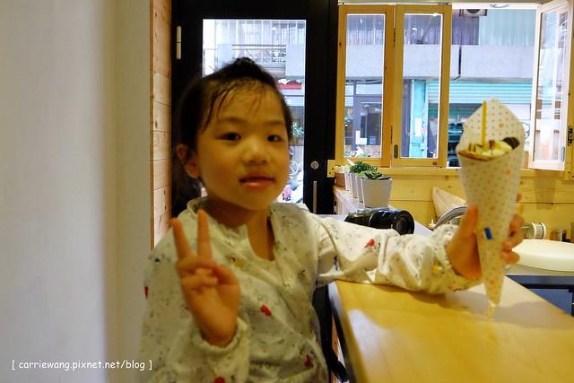 18522860353 a87c9c9ef9 z - 【台中西區】Crêpe cocoya日式可麗餅專賣店。隱藏在草悟道巷弄間的散步美食,女孩子的甜點天堂