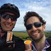 Calippo boys on Ditchling Beacon by clagnut