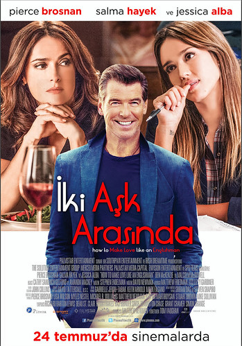 İki Aşk Arasında - How to Make Love Like an Englishman (2015)