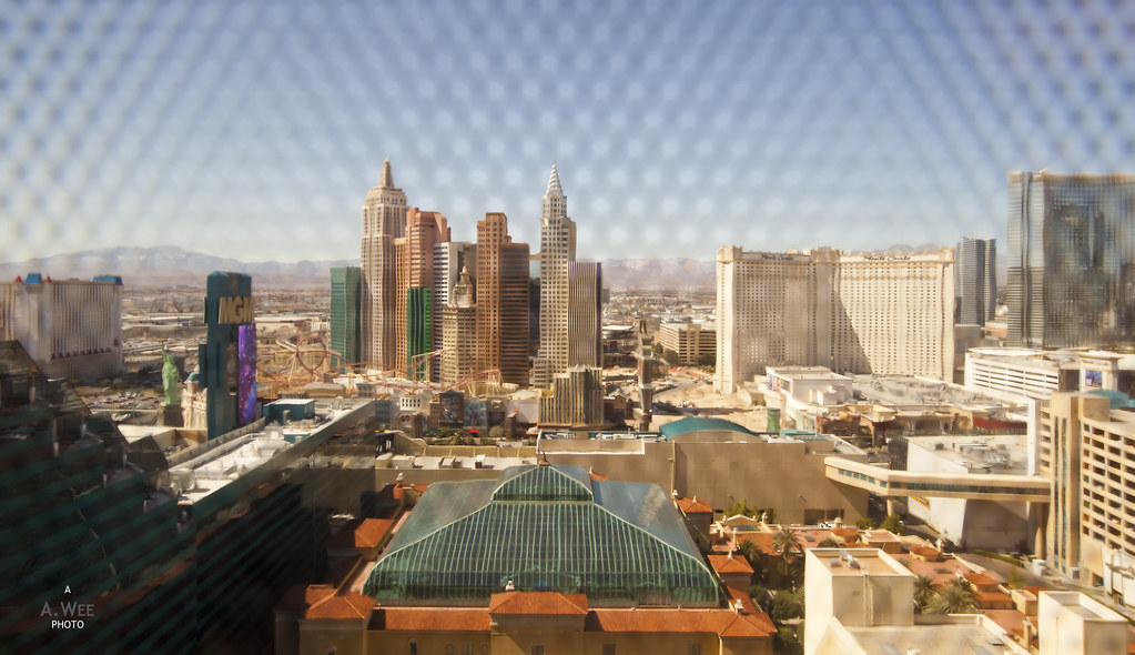 The Strip View