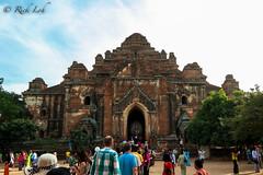 Dhammanyan gyi Temple