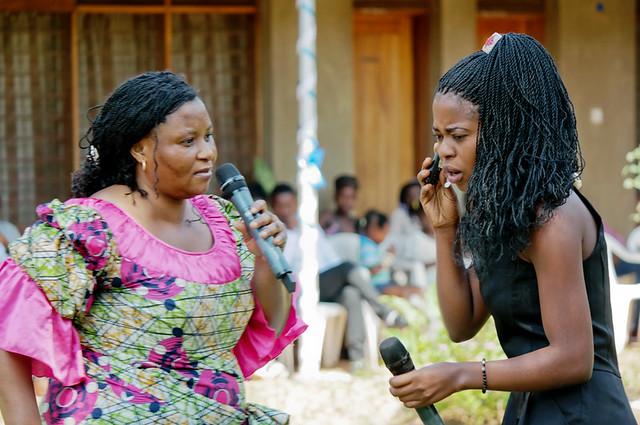 Push forward, not back: World Refugee Day celebrations throughout Eastern Africa