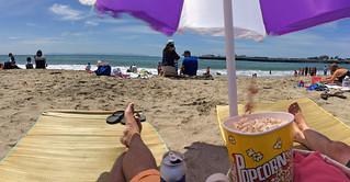 Santa Cruz - Life is a Beach