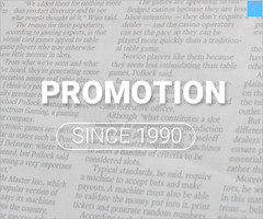 promotion | by ebisucom
