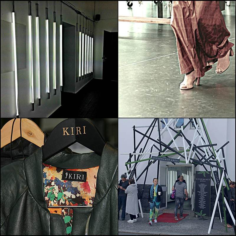 Fashion Week Impressions I www.StyleByCharlotte.com #MBFW #MBFWB #FashionWeekBerlin #BerlinFashionWeek