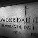 Dali\'s implication # 4