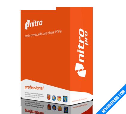 Nitro PDF Pro v.9.0.5.9 Full