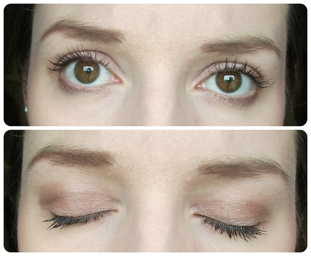 Makeup Revolution BEYOND FLAWLESS EOTD 3