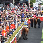 Dubai Duty Free 150th Irish Derby Day 2015