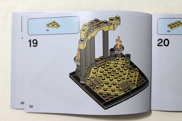Οδηγίες για το LEGO Marvel Super Heroes SDCC 2015  Throne of Ultron 19653226326_3e092f9838_z