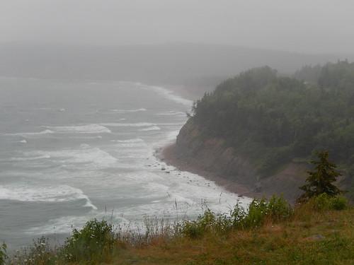 Cape Breton Highlands NP - 8