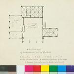 UNKNOWN  0000 Ground Plan of Birkenhead Priory
