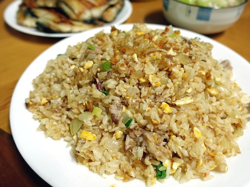 XO醬,xo醬炒飯,炒飯,食譜 @Amanda生活美食料理