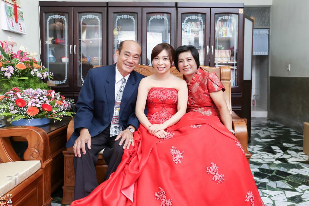 婚禮紀錄-高雄-展誠&鳳綿-文定午宴 X 吉喜海鮮餐廳 (4)