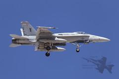 McDonnell Douglas F/A-18A Hornet 163171