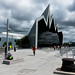 Riverside Museum by furiousfisher