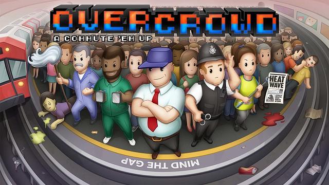Overcrowd