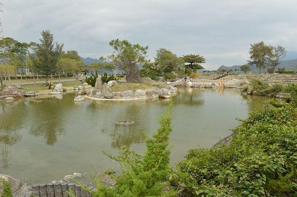 卑南大圳水利公園26