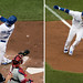 Troy Tulowitzki's first hit for Blue Jays was a bomb. by LottOnBaseball