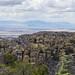 Echo Canyon View - Chiricahua National Monument - Cochise County - Arizona - 04 March 2015 by goatlockerguns