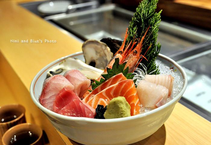 本壽司台中日本料理12