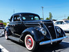 Dave's Beautiful 1937 Ford Five Window Coupe