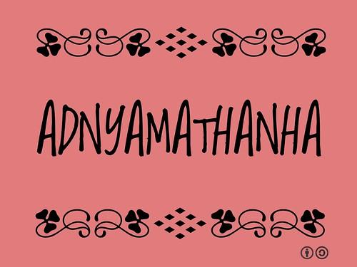 Adnyamathanha