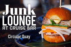 Sydney Food Blog Review of Junk Lounge at Cruise B…