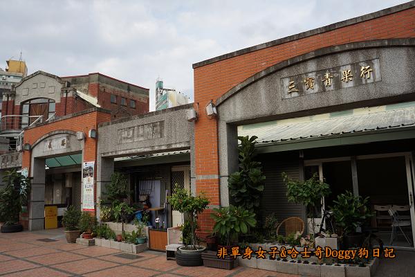 台中第二市場老賴紅茶菜頭粿蔥油餅餡餅06