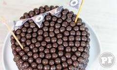Bolo de Chocolate com Amendoim | Chocolate Peanut…
