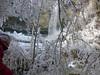 Cascada de Artazul en nacedero de Arteta