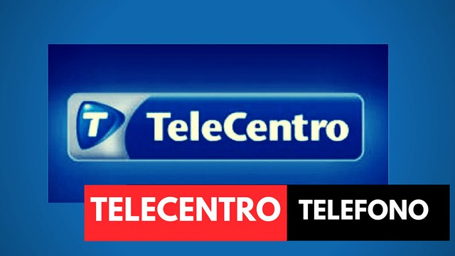 Teléfono 0800 Telecentro