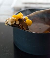 Butternut Squash Bacon Soup