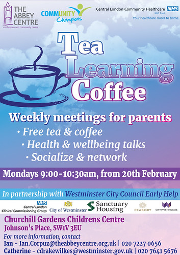 Tea-Learning-Coffee