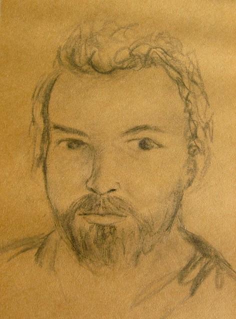 Tom sketch