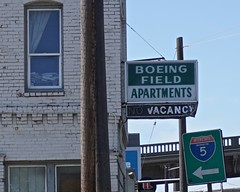Boeing Field Apartments