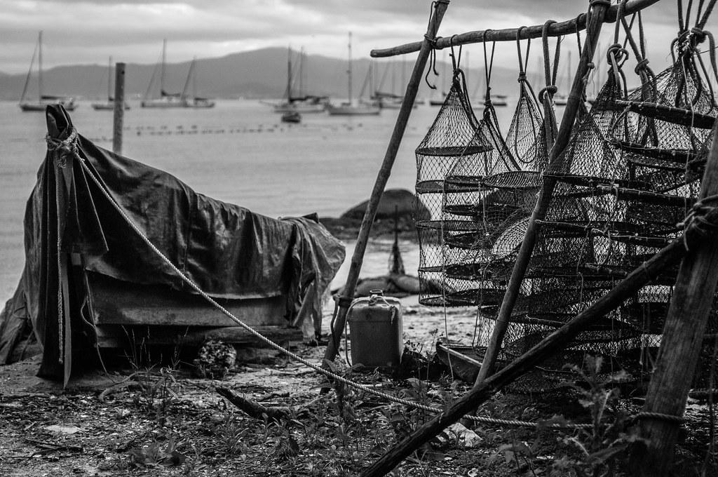 Fishtory - Couverture