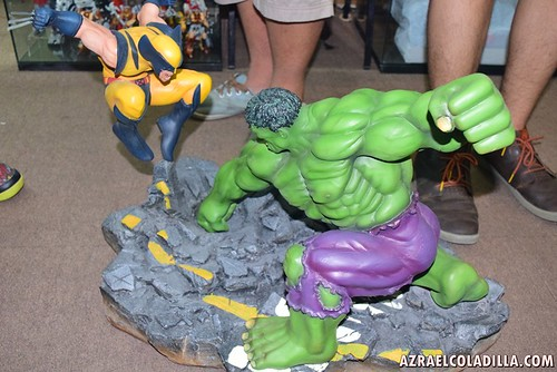 Toycon Philippines 2015 - day 3