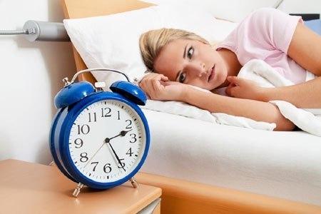 Giấc ngủ ảnh hưởng thế nào tới trái tim của bạn?
