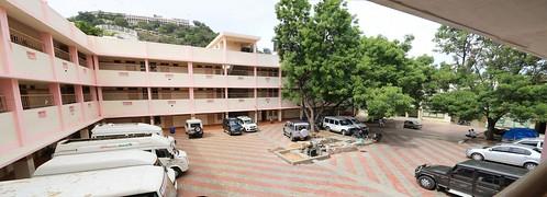 Devasthana Lodge