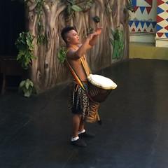 Africa show