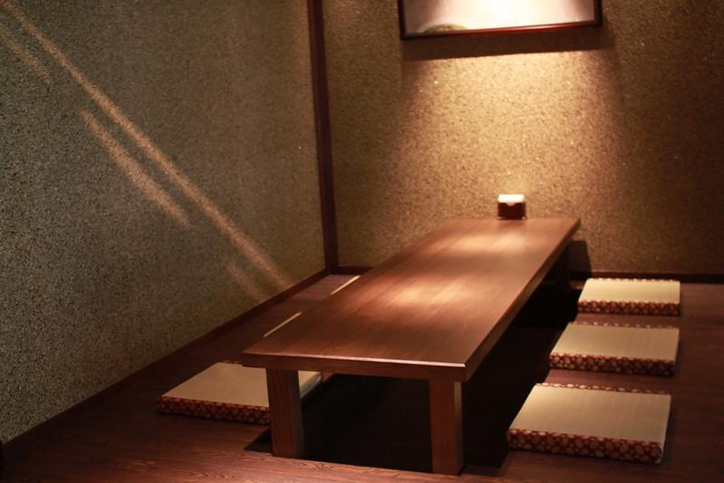 愜意空間。日室。初心菓寮 。抹茶冰品 (32)