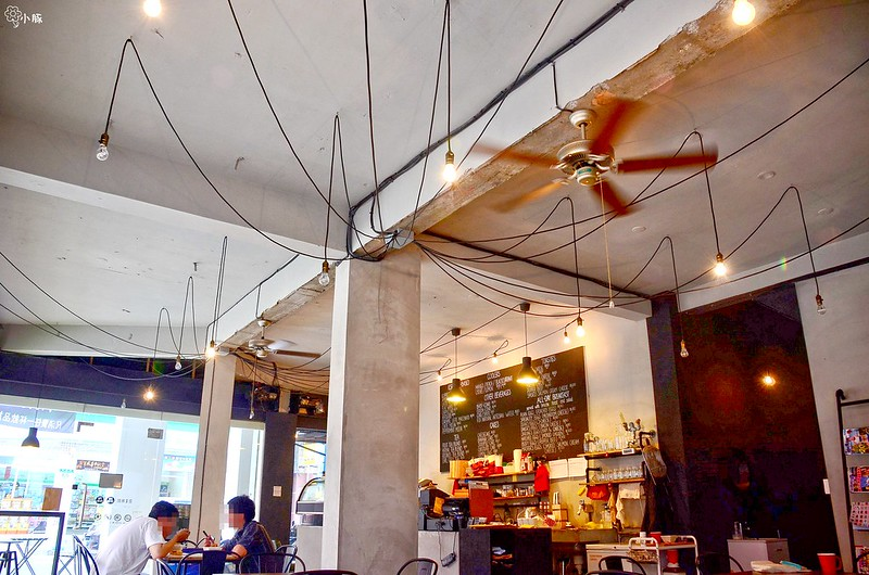 莫爾本布蕾斯咖啡廳板橋府中早午餐推薦不限時Melbourne Press  Cafe(11)