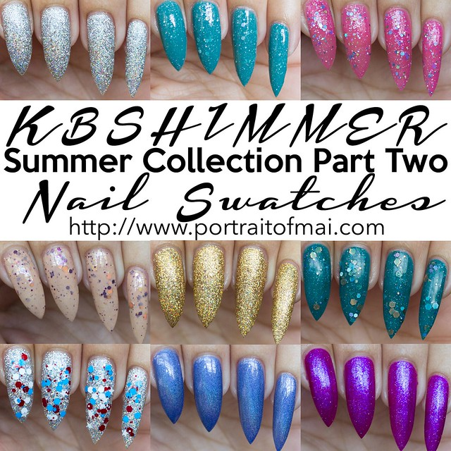 kbshimmer-summer-collection-collage-final