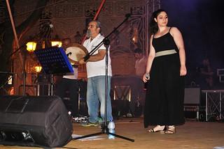 Noicattaro. Concerti festa patronale front