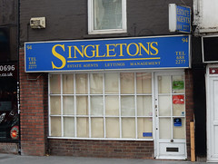Picture of Singletons (CLOSED), 94 South End