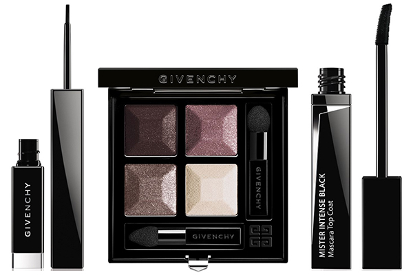 Givenchy Vinyl Collection Review and Swatches