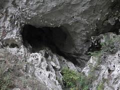 Guizhou China cave  惠水仙人洞